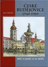 České Budějovice 1948–1989 : Když se psalo, co se smělo