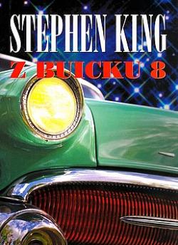 Z Buicku 8 obálka knihy