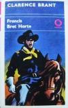 Clarence Brant obálka knihy
