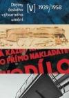Dějiny českého výtvarného umění V