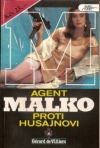 Agent Malko proti Husajnovi