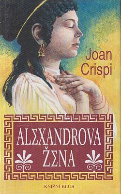 Alexandrova žena obálka knihy