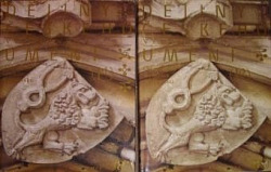 Dějiny českého výtvarného umění I (1+2) obálka knihy