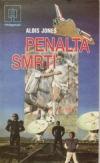 Penalta smrti obálka knihy