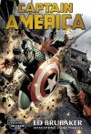 Captain America: Omnibus: Kniha druhá