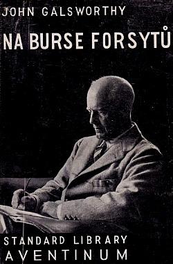 Na burse Forsytů