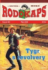 Tygr s revolvery