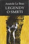 Legendy o smrti obálka knihy