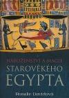 Náboženství a magie starověkého Egypta