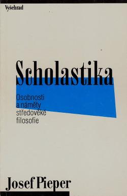 Scholastika - Osobnosti a námety a stredovekej filozofie: Recenzia