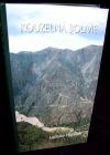 Kouzelná Bolívie obálka knihy