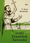 Svatý František Xaverský