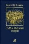 O věčné blaženosti svatých obálka knihy