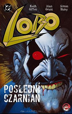 Lobo: Poslední Czarnian obálka knihy