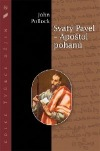 Svatý Pavel - Apoštol pohanů obálka knihy