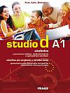 Studio d A1: učebnice s pracovním sešitem, audionahrávkami a vyjímatelným slovníkem