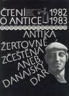 Čtení o antice 1982/1983