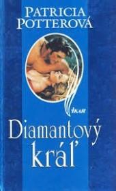 Diamantový kráľ obálka knihy