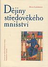 Dějiny středověkého mnišství