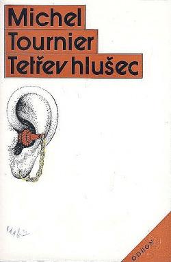 Tetřev hlušec obálka knihy