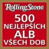 Rolling Stone – 500 nejlepších alb všech dob