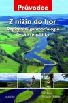 Z nížin do hor - Geomorfologické jednotky České republiky obálka knihy