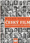 Český film - herci a herečky. III. díl, S-Ž