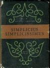 Simplicius Simplicissimus : kronika třicetileté války