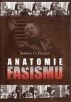 Anatomie fašismu obálka knihy
