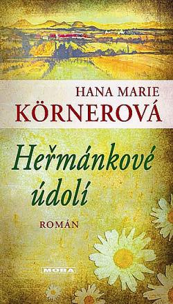 Heřmánkové údolí obálka knihy