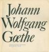 Johann Wolfgang Goethe – Výbor z poezie