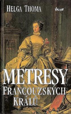Metresy francouzských králů