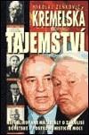 Kremelská tajemství obálka knihy