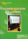Distanční vzdělávání a eLearning obálka knihy