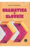 Gramatika a slovník New pre-intermediate