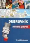 Dubrovník - průvodce s mapou