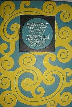 Nefritová flétna obálka knihy