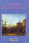 Hrbáčovo mládí obálka knihy