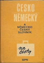 Česko německý a německo český slovník na cesty