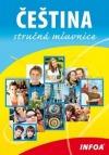 Čeština - stručná mluvnice
