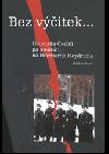 Bez výčitek...Genocida Čechů po atentátu na Reiharda Heydricha obálka knihy