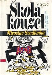 Škola kouzel obálka knihy