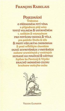 Pojednání o případném pití vína obálka knihy