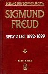 Spisy z let 1892-1899