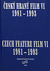 Český hraný film VI. /  Czech Feature Film VI.