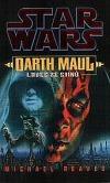 Darth Maul: Lovec ze stínů