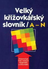 Velký křížovkářský slovník  A-N