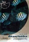 Akvaristika pro začátečníky obálka knihy