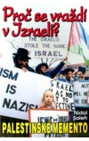 Proč se vraždí v Izraeli?