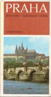 Praha - průvodce - informace - fakta